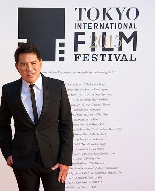 Brillante Mendoza to Head Tokyo Film Fest Jury