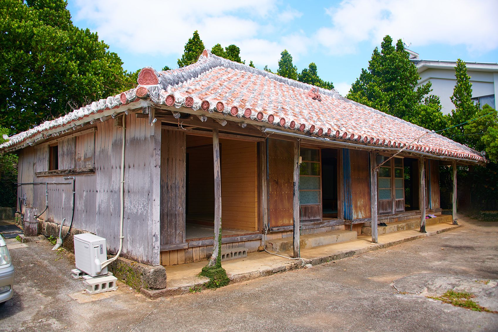 Popular Filming Locations in Okinawa
