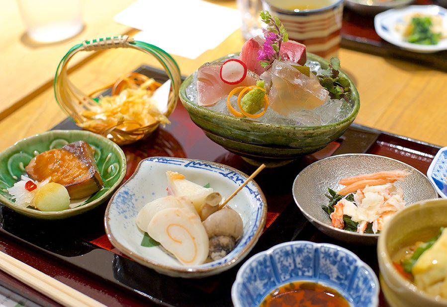 Taste of Toyama