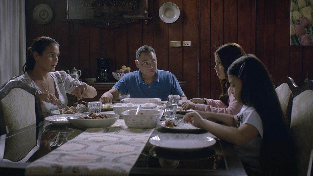 Four Filipino Films in Tokyo Int'l Film Fest