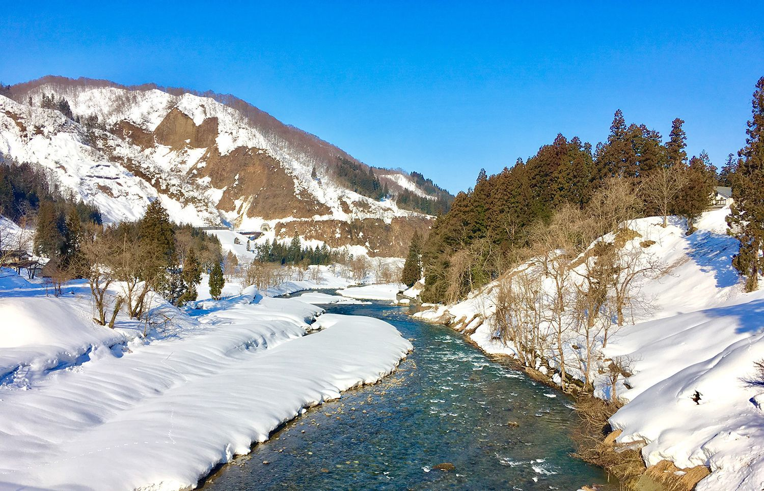 5 Coolest Things to Do in Tokamachi in Winter