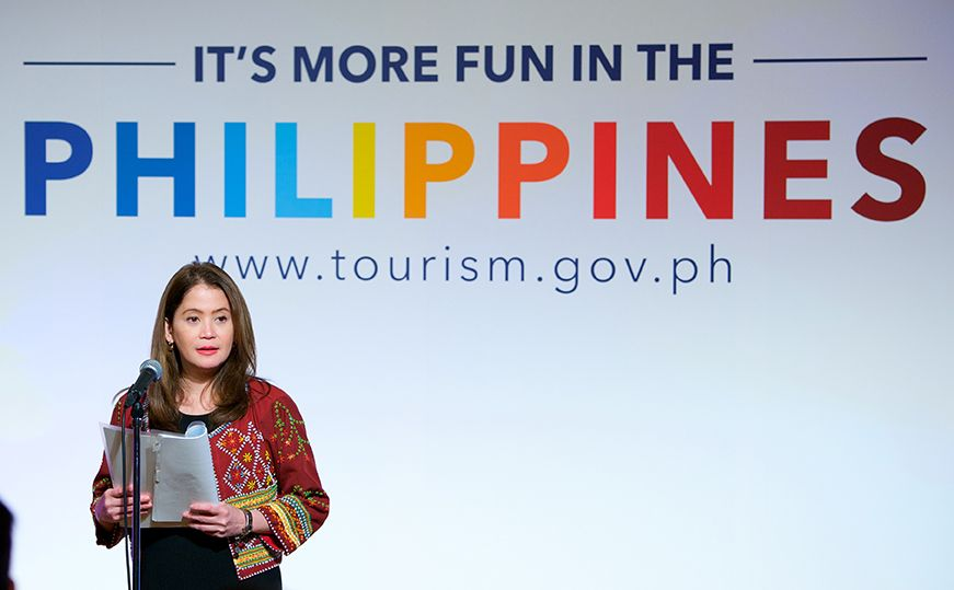 Philippines Seeks to Attract More Women Travelers From Japan