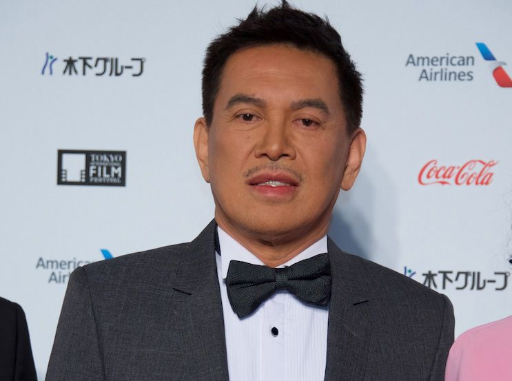 Strong PH Film Delegation at 31st Tokyo Int'l Film Fest