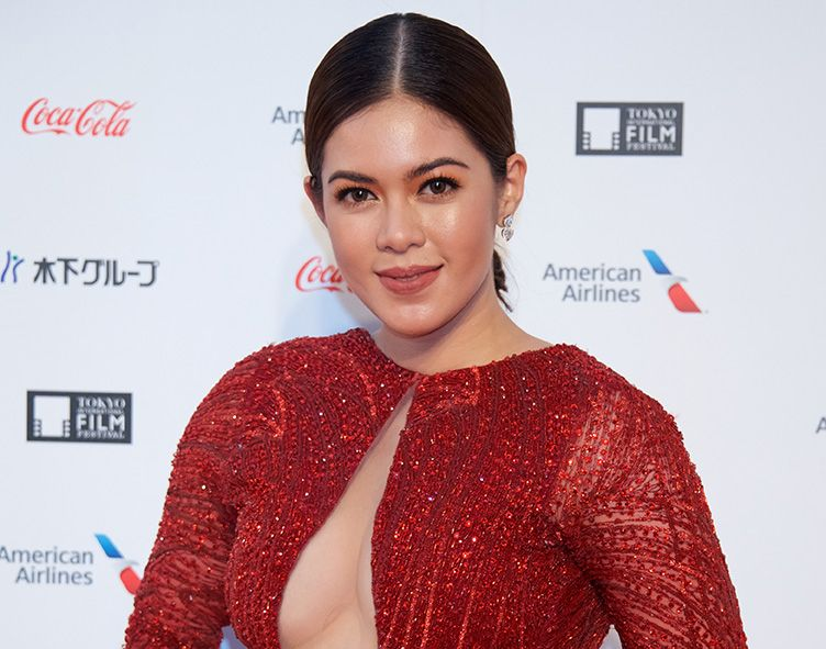 [EXCLUSIVE INTERVIEW] Shaina Magdayao is a Tokyo International Film Festival Darling