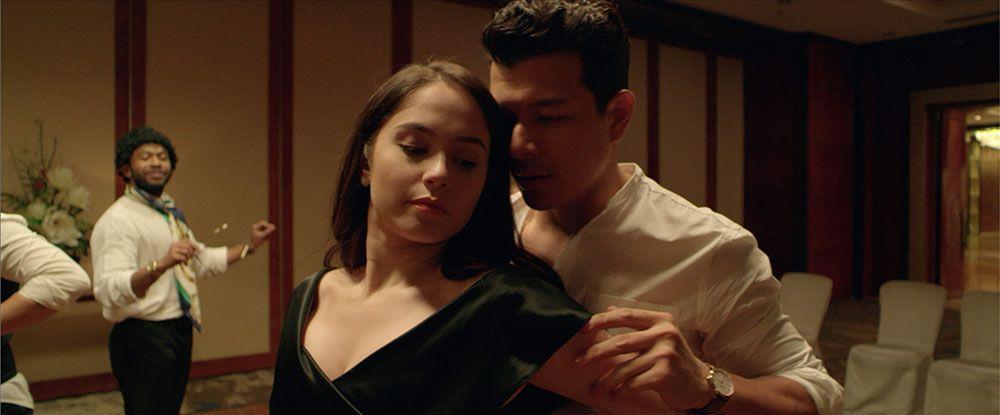 Jericho-Jessy Film to Compete in Osaka Film Fest