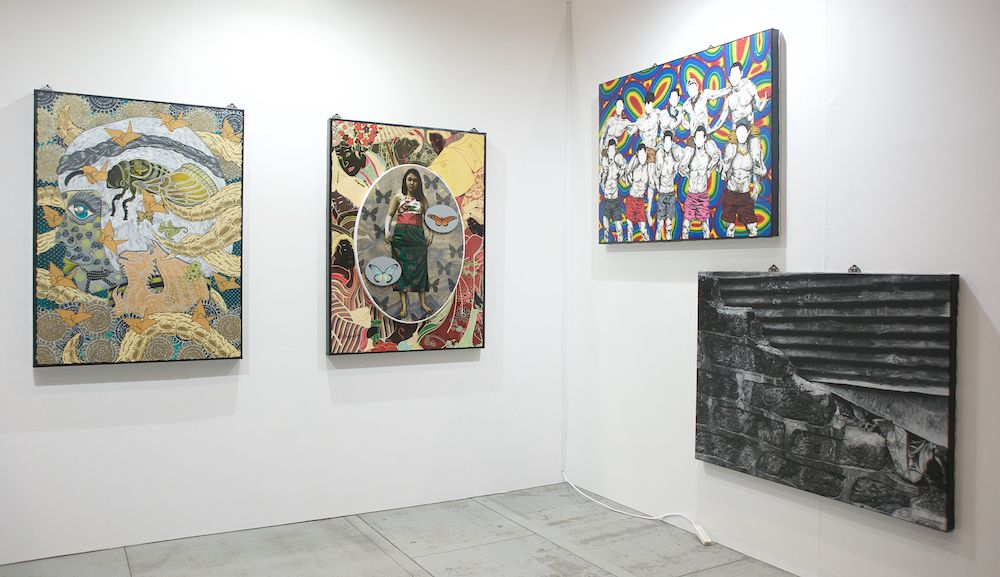 Manila Galleries Feature Filipino Artists in Tokyo