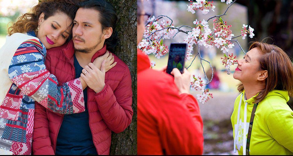 [EXCLUSIVE] Spring Love With Eugene & Danilo; Karylle & Yael