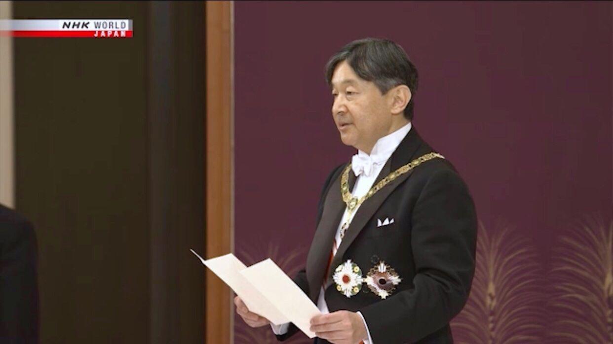 Japan Ushers in Reiwa Era as Emperor Naruhito Ascends Throne
