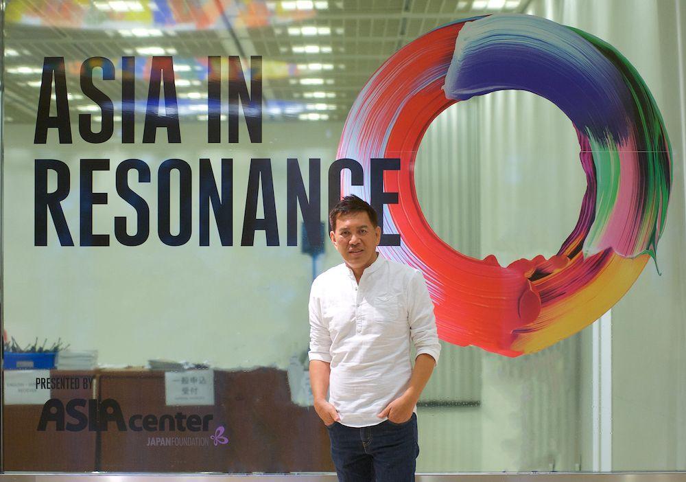 Brillante Mendoza Talks Film Collaborations, Future Projects with Japan