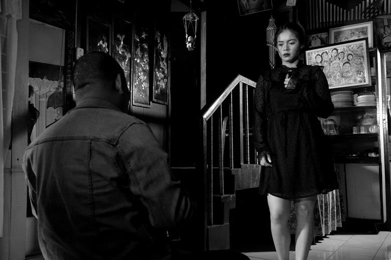 Lav Diaz's Sci-Fi Film 'The Halt' to be Screened at Tokyo Fest