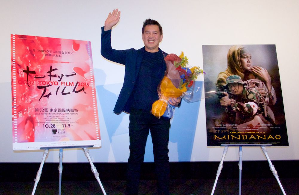 Philippines Makes Strong Comeback to Tokyo Film Fest