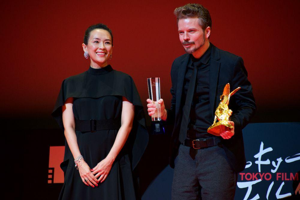 Zhang Ziyi, Jury Members Name Tokyo Film Fest Winners