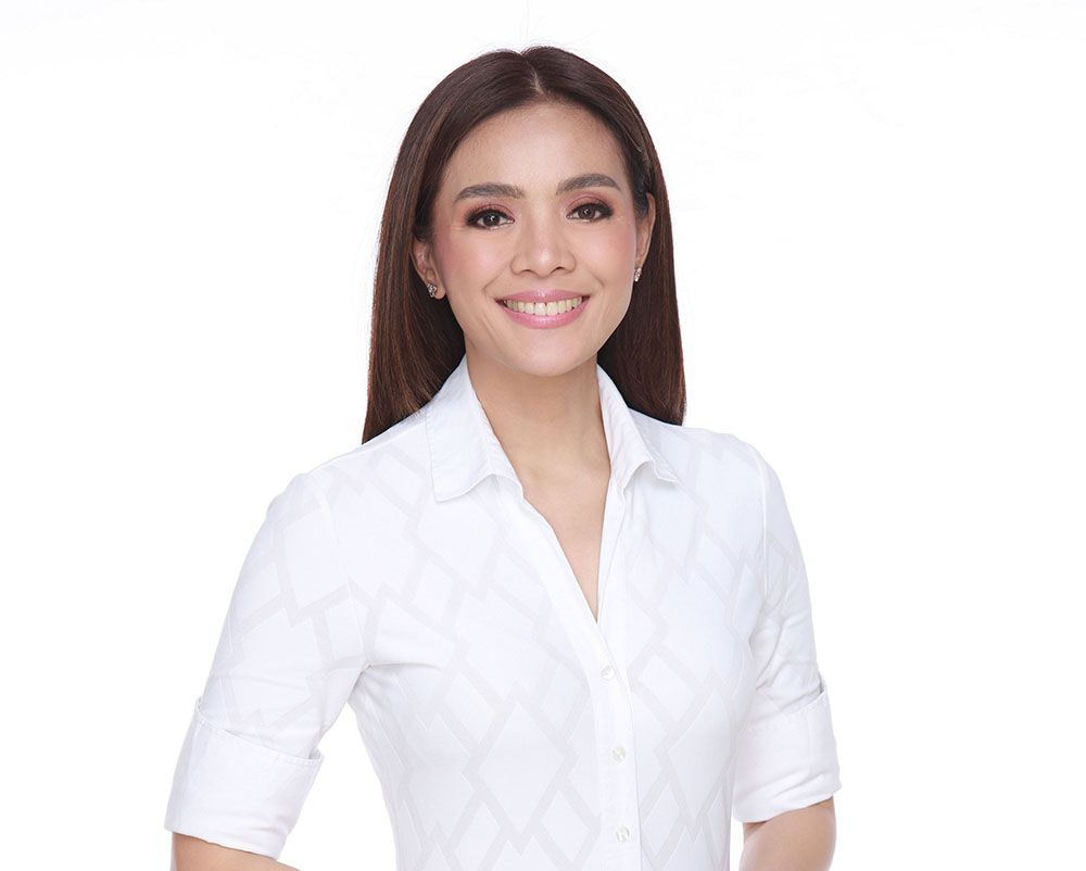 [EXCLUSIVE INTERVIEW] Vicky Morales: From 'Fairy Godmother' to 'Ate ng Bayan'