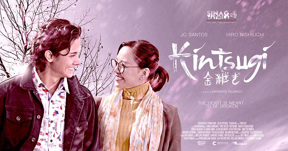 [EXCLUSIVE] An Interview with 'Kintsugi' Screenwriter Herlyn Alegre