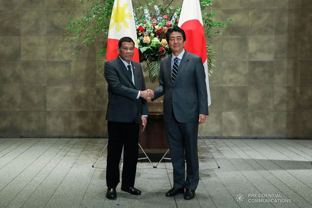 Japan to Provide Free Avigan to Philippines