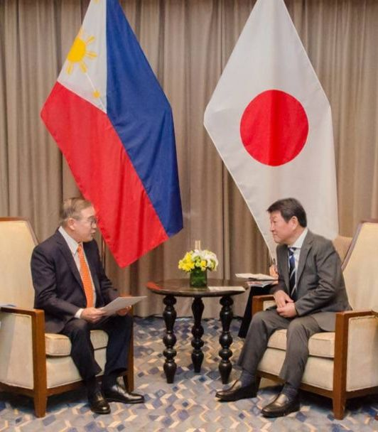 Japan, Philippines Agree to Boost Cooperation Amid 'New Normal' Post-COVID-19