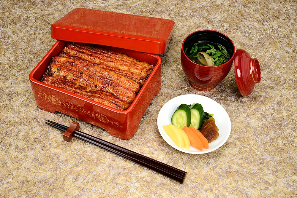 Visit Long-Established Purveyors of Eel and Soy Sauce in Kawagoe