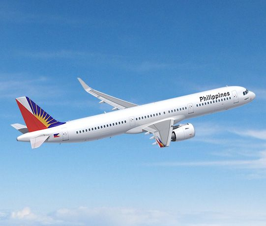 PAL Sets June Date for Japan Flight Resumption