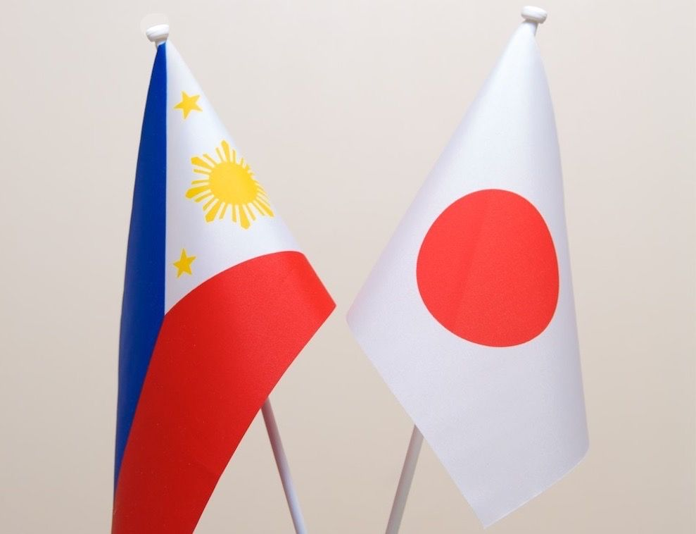 Philippines, Japan Exchange Notes on Infra Projects, Grants