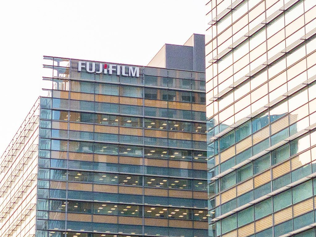 Fujifilm Partners with Dr. Reddy's and Global Response Aid to Sell Avigan Overseas