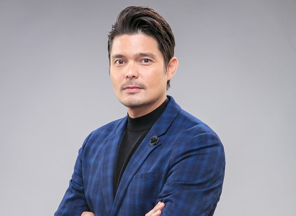 EXCLUSIVE: Dingdong Dantes Ecstatic to Continue Entertaining Filipinos via GMA Pinoy TV