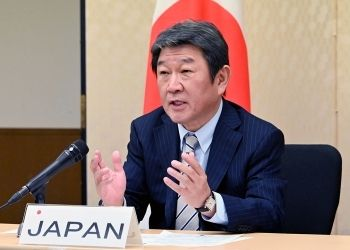 Japan Pledges US$130M for Equitable Access to COVID-19 Vaccines