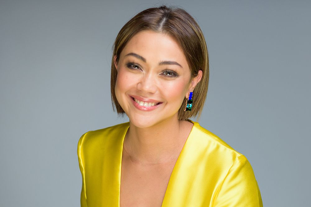 EXCLUSIVE: Jodi Sta. Maria Sends Message of Hope to Fans in Japan