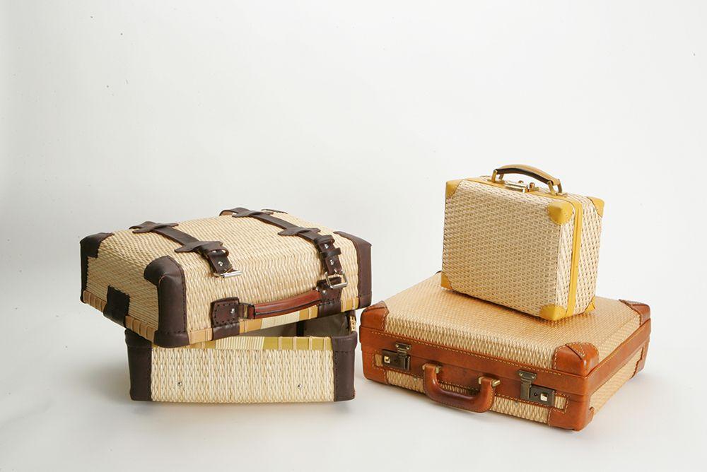 Toyooka: The Backbone of Japan's Handbag Industry