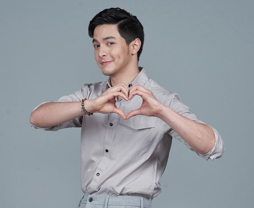 Alden Richards Sets Record with Sold-Out Virtual Concert