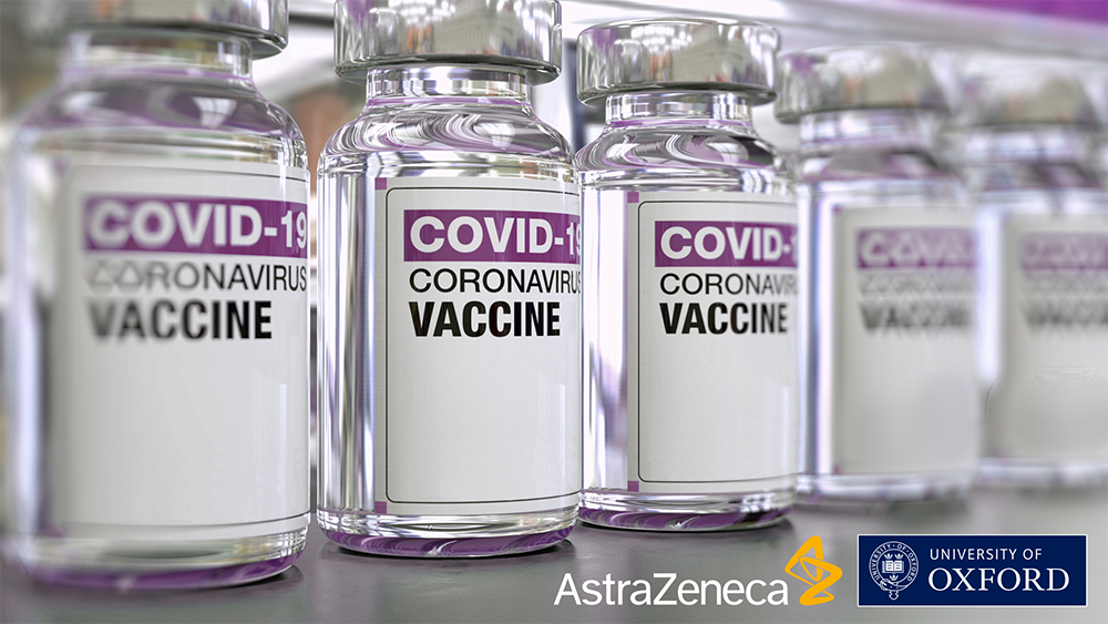 Japan to Manufacture 90M Doses of AstraZeneca COVID-19 Vaccine