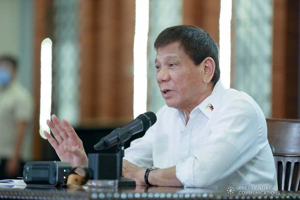 Metro Manila Under GCQ Until End of February