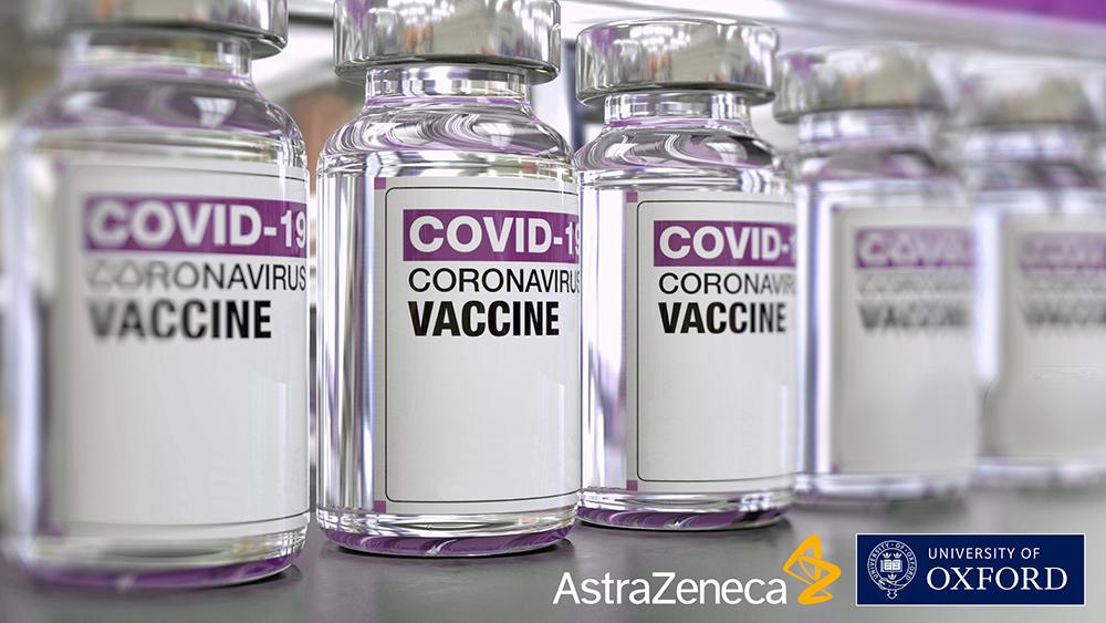 Japan Begins Producing AstraZeneca COVID-19 Vaccine