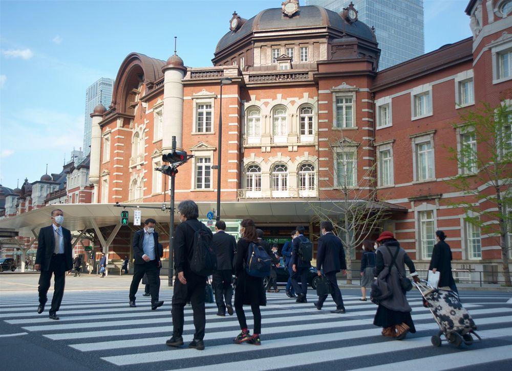 Tokyo, Kyoto, Okinawa Begin COVID-19 Quasi-Emergency Measures