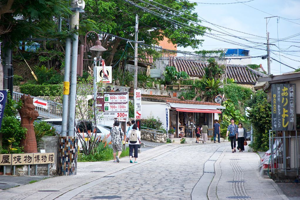 Japan Places Okinawa Under COVID-19 State of Emergency