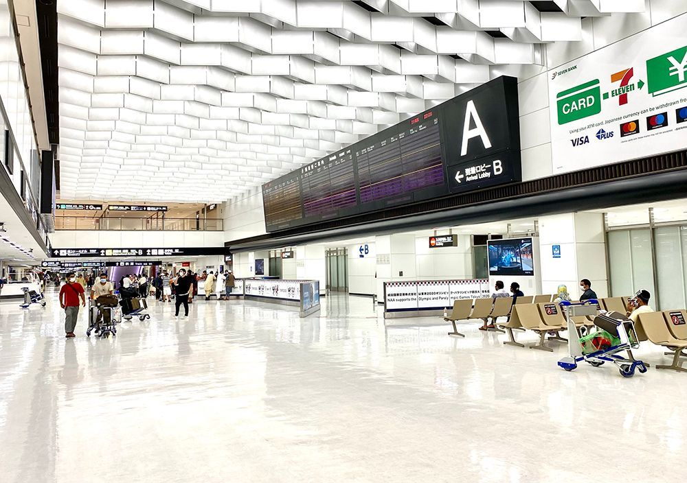 Japan Begins Issuing COVID-19 Certificates for Overseas Travel