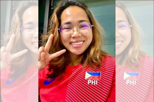 EXCLUSIVE: Hidilyn Diaz Assures Supporters Filipino Olympians are 'Safe' at Tokyo 2020 Athletes' Village