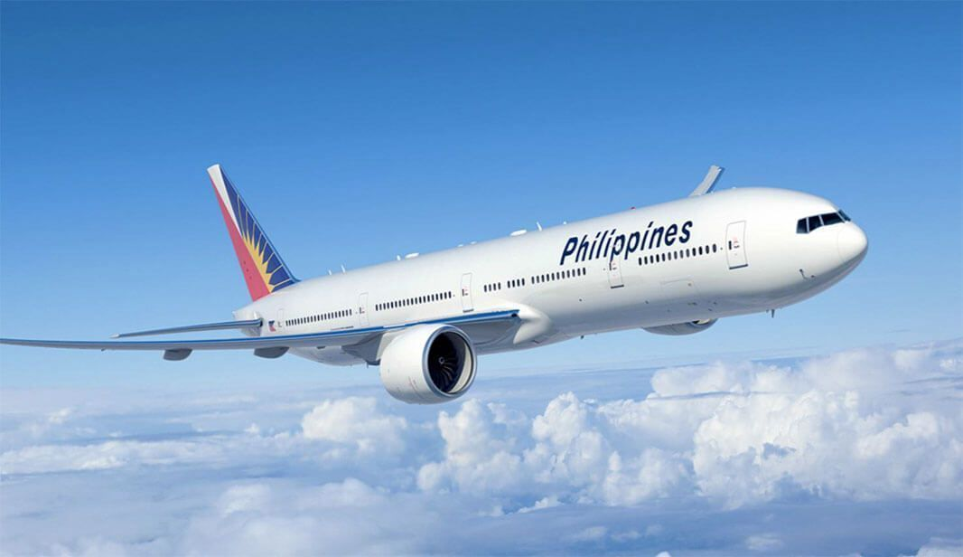 Philippine Airlines Assures Continued Flights to Japan