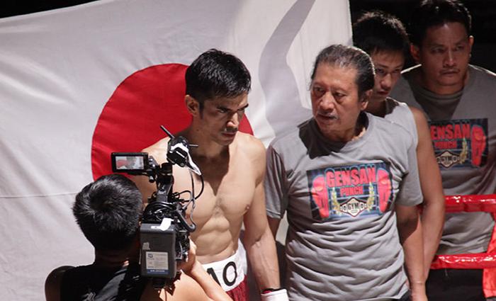 Brillante Mendoza's 'Gensan Punch' to be Screened at Tokyo Film Fest